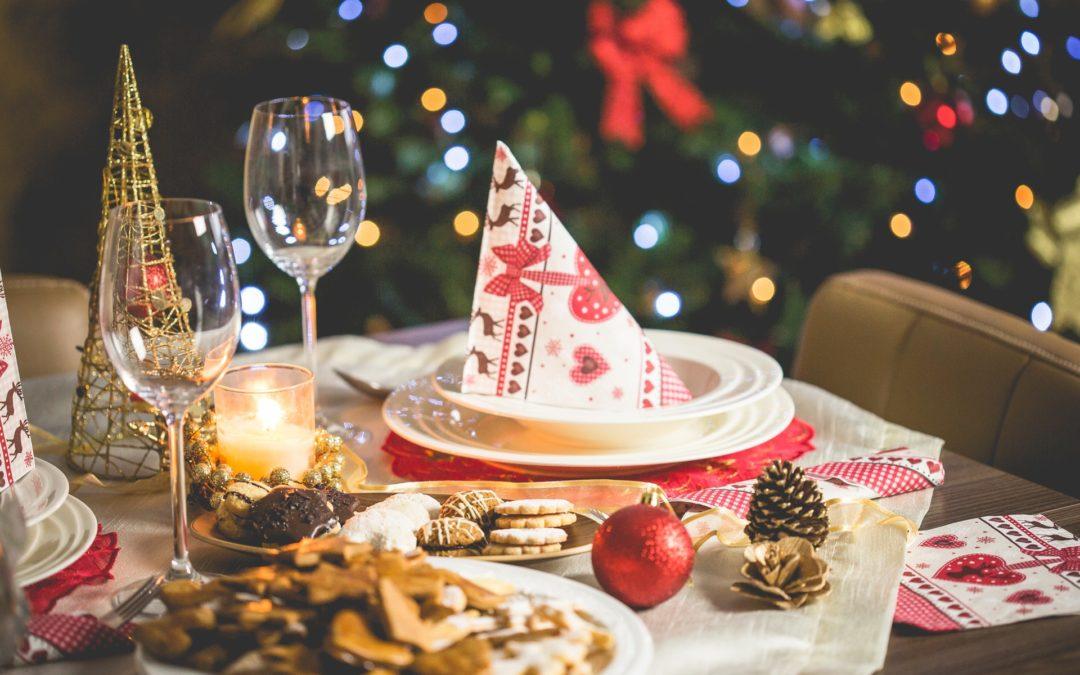 Jak się ubrać na Wigilię? – Święta pełne elegancji z MYDRY
