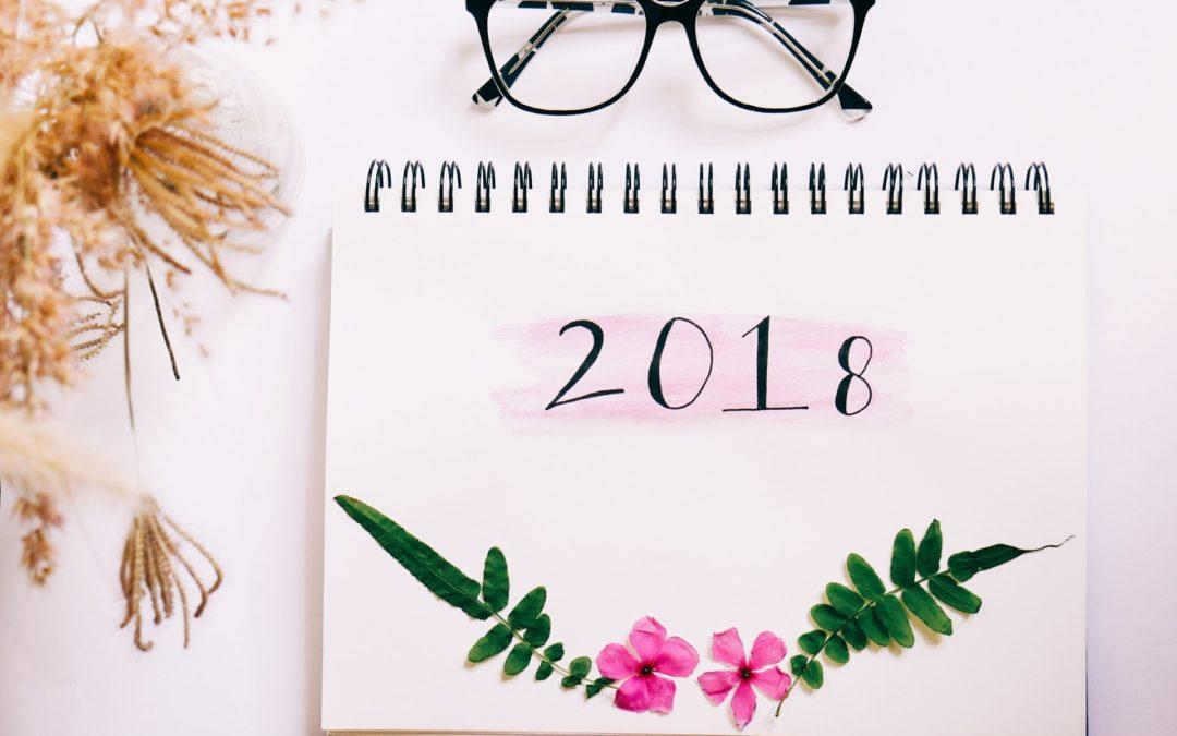 Postanowienia noworoczne – jak nie stracić werwy?
